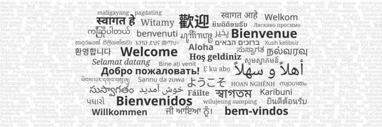 Moroccan Languages